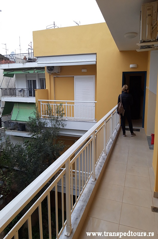 Apartmani Polytimi 5