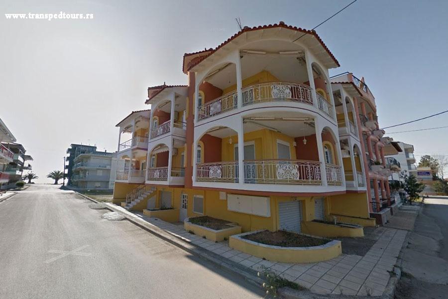 apartmani  filo  nea  flogita  grcka  leto   2 0 2 0   3