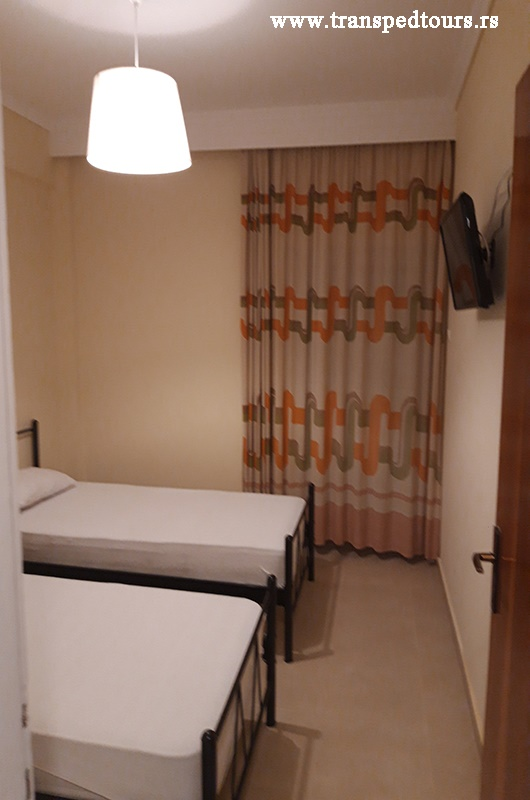 Apartmani Polytimi 21