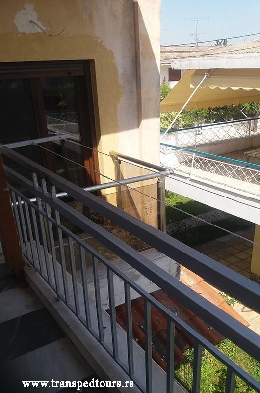 Apartmani Zahos 16