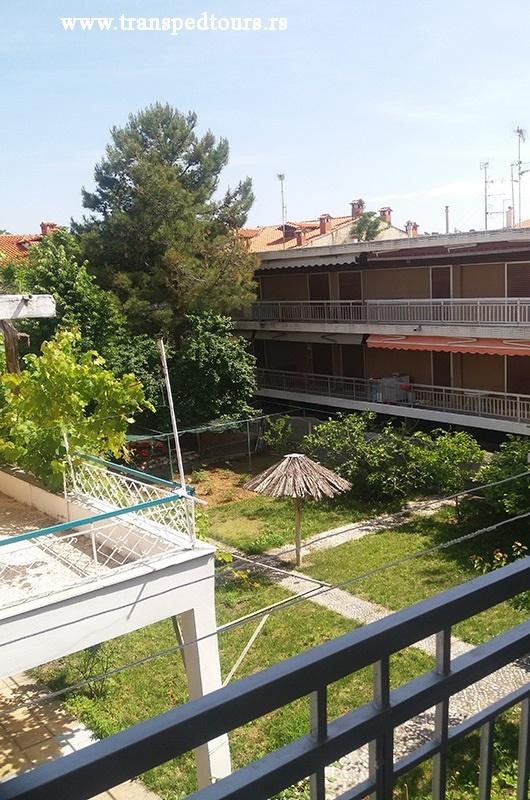 Apartmani Zahos 18