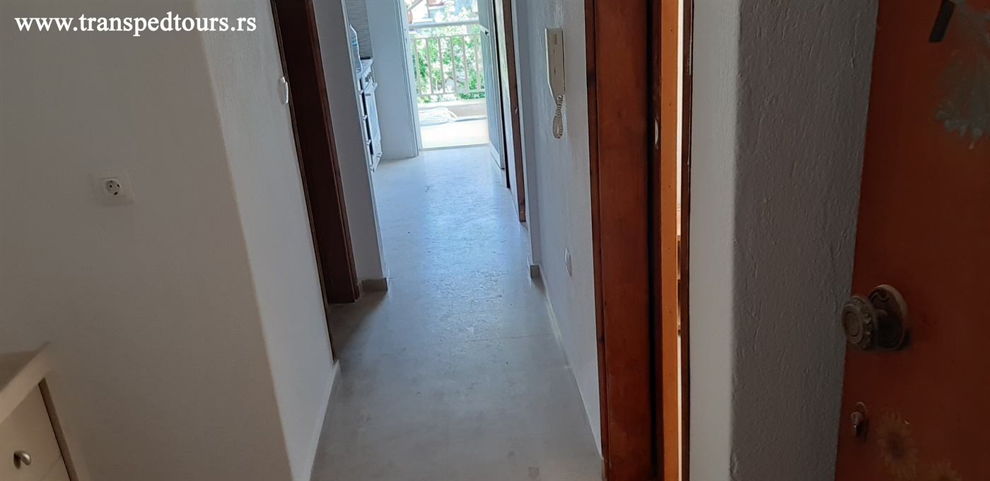 Apartmani Flogita Beach 11